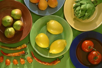 Avoid These 15 Fruits and Vegetables