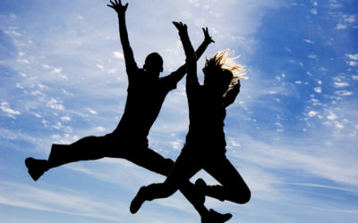 10 Tips to Living a Happy Life!